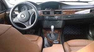 2009 BMW 335 Sedan AWD TWIN TURBO!!!!! London Ontario image 5