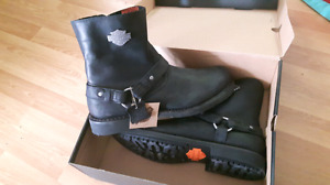 Mens Harley Davidson boots- NEW PRICE
