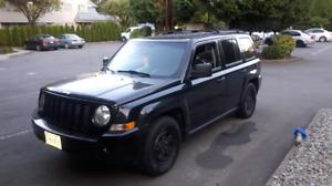 09 Jeep Patriot for sale!