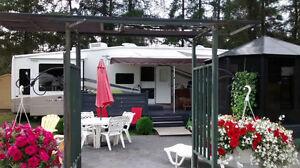 Caravane a selette Saguenay Saguenay-Lac-Saint-Jean image 1