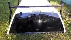 Canopy and boat rack $500.00 obo