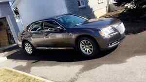 2014 Chrysler 300-Series Touring PLus Bas KM !!!!!
