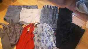 Womens size m clothing