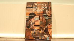Casse-tête chinois (2008)