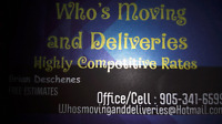 Looking for a Reliable Moving Helper!