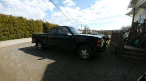 Chevrolet 1996