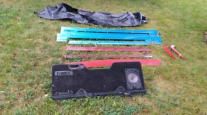 82-92 I-ROC Camaro parts