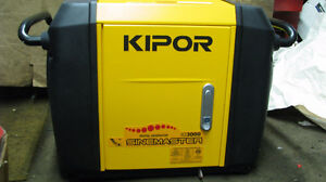 NEW Kipor IG3000 inverter generator CALL FOR IN-HOUSE SPECIAL!