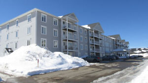 Ground level condo. Corner unit with own entrance!