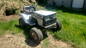 Craftsman 12hp for parts