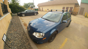 2008 VW City Golf - Highly Motivated