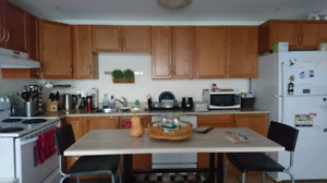 Large 2Bed+2Baths with Balcony