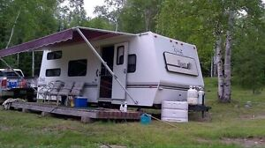 Amazing Buy Or Sell Campers Amp Travel Trailers In Thunder Bay  Used Cars