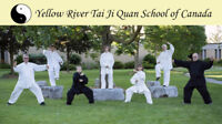 Tai Ji and Qigong