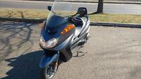2005 Yamaha Majesty 400cc