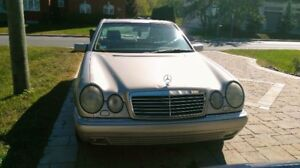 1999 Mercedes-Benz Other E320 Other