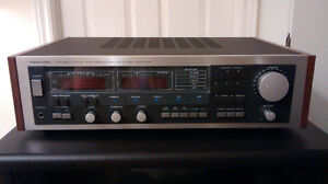 Realistic STA-2600 Digital Synthesized AM/FM Stereo Receiver