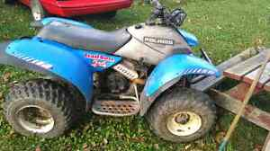 1987 Polaris Trailboss 250