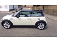 Mini Cooper sport auto for sale