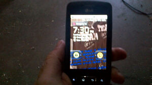 LG Smartphone Great Shape! 40 or best offer