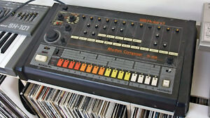 wanted roland tr-808
