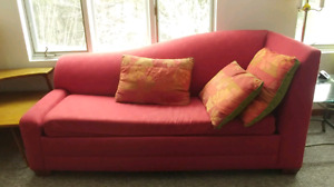 PULL OUT COUCH - EXCELLENT CONDITION