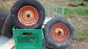 Tires and rims Windsor Region Ontario image 5