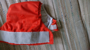 Good Condition cloth diaper collection