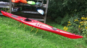 "Point 65N of Sweden ""CLUB"" Crunch Sea Kayak FOR SALE"