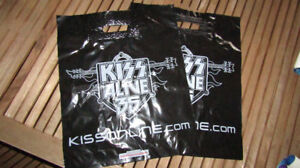 KISS Rock Group Collectible