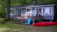 COTTAGE FOR SALE 1.5 HOURS FROM TORONTO