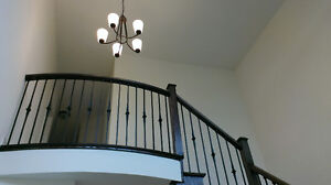 House For Rent In Markham (Kennedy & 16th) * 4 Bed & 4 Bath