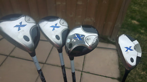 Callaway X Fairway Woods Ladies