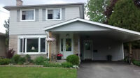 Cozy 2 story house for sale, Fergus