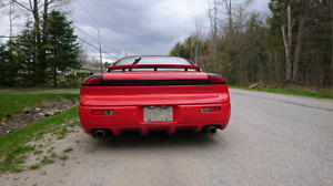 Dodge Stealth rt non turbo automatic