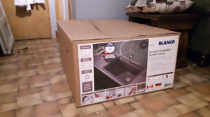 Brand New Granite Composite Sink
