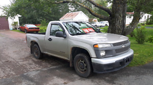2005 colorado want gone this week, make me an offer