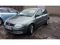 FIAT STILO WITH ONLY 52K MILES ON^^^MOT SEPT 2016^^^£495 DRIVE AWAY TODAY