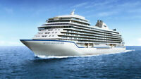 Have You Worked on a Cruise Ship? I Am Looking for Information!