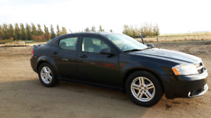 2010 dodge avenger sxt for sale