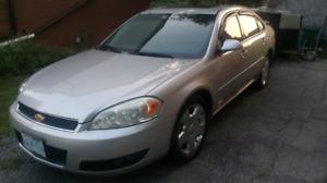 2007 Chev Impala SS