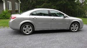 2008 Saturn Aura XE Sedan Low KMs