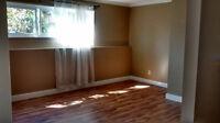 2 Bedroom Basement Suite
