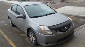 2010 NISSAN SENTRA- Selling as moving