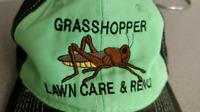 Grasshopper Apartment cleanups