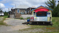 Unorganized township, Both Cottage and Business