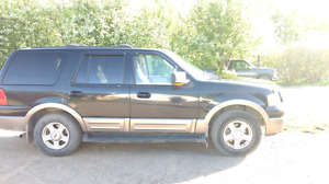 Ford Expedition great suv