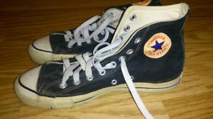 Chuck Taylor Vintage Converse All Stars