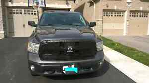 2016 Ram Truck (DIESEL) For sale