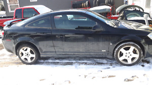 2007 Chevy Cobalt SS for sale